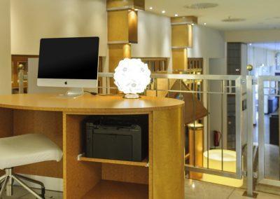 Mercure Hotel Dortmund Centrum Business Corner