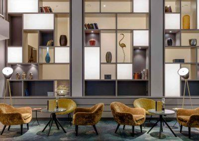 Mercure-Hotel-Dortmund-Centrum-Lobby
